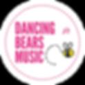 Dancing Bears Music Logo
