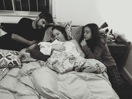 El Nacimiento de Manuel