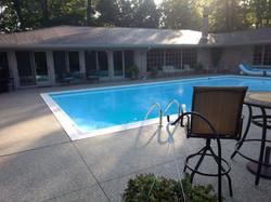 Rehab Pool