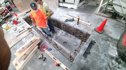 Commercial Concrete Gallery