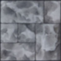 Ashlar Slate Natural Grey w Charcoal Rel