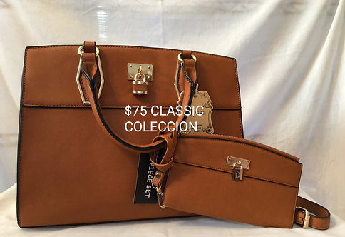 Bolso Classic Collection T47