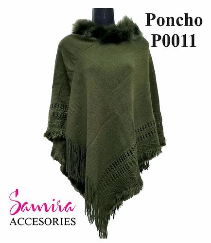 Poncho P0011