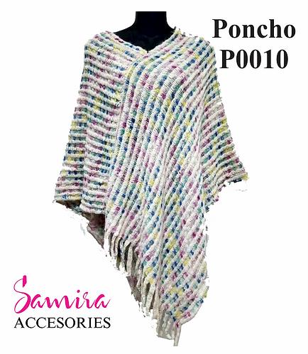 Poncho P0010