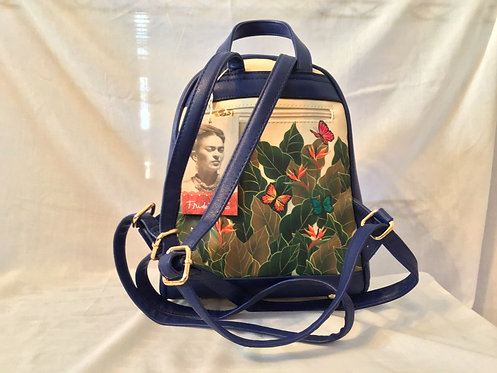 Bolso Frida Khalo C235