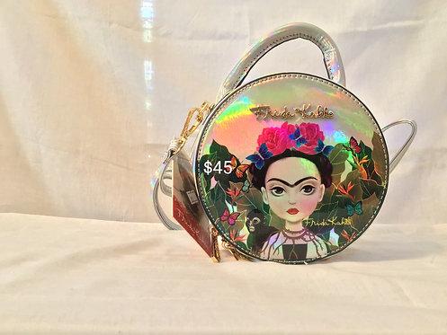 Mini Bolso Frida Khalo C45
