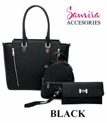 Kit Black 001