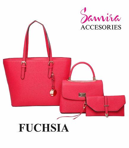 Kit Fuchsia