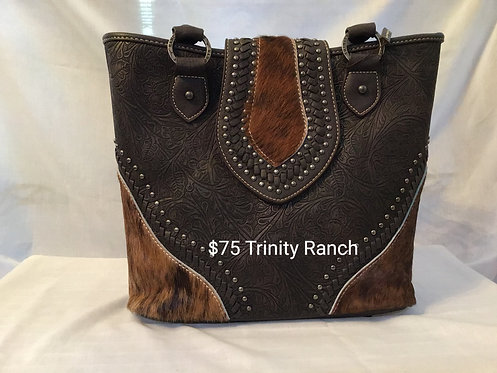 Bolso Trinity Ranch W54