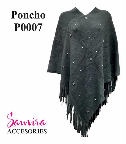 Poncho P0007