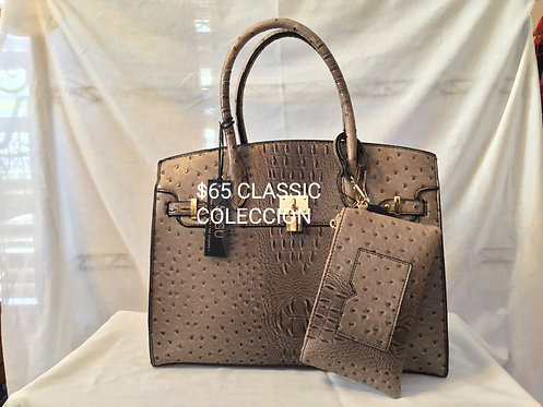 Kit Classic Collection W85