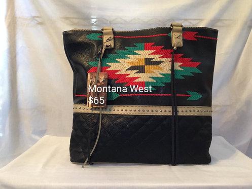 Bolso Montana West W284