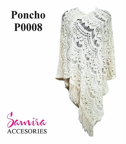 Poncho P0008