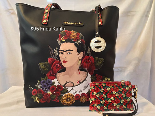 Kit Frida Khalo M023