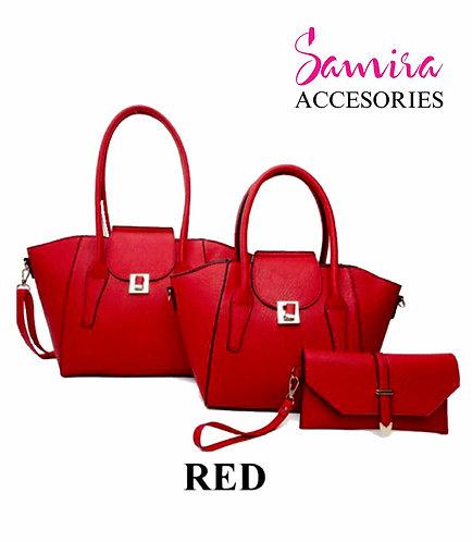 Kit Bolso Red 002