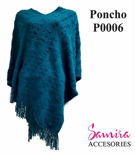 Poncho P0006