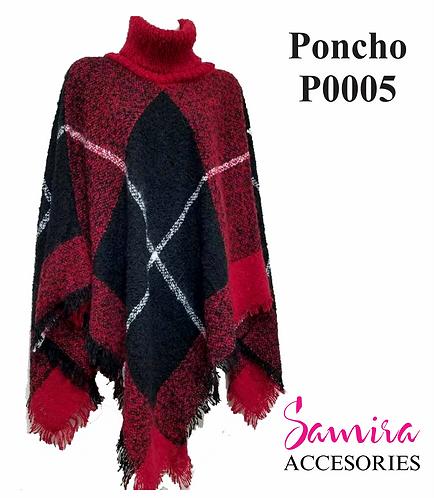 Poncho P0005