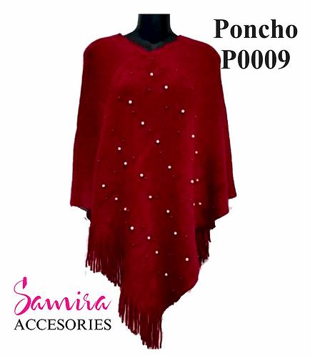 Poncho P0009