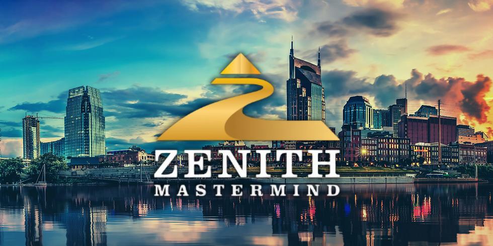 Zenith Mastermind Retreat
