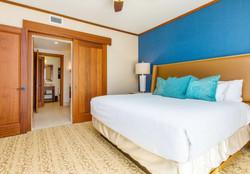 Koloa Condo Bedroom