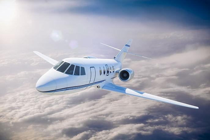 Private Aviation Service Privatjets
