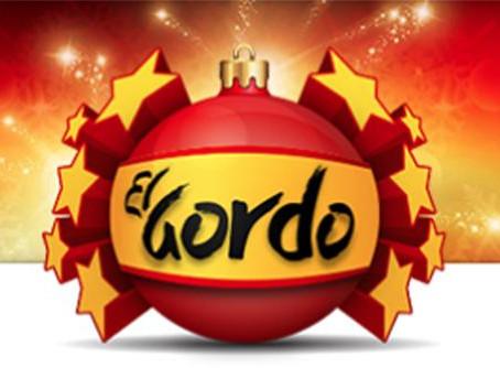 El Gordo: Christmas Lottery on December 22nd 2020