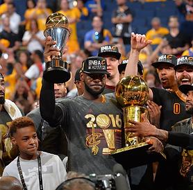 BALONCESTO - Los mejores números que nos han dejado las finales de la NBA