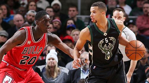 BALONCESTO - Surgen las primeras caídas de las plantillas NBA y algunos fichajes. Michael Carter-Williams a Chicago