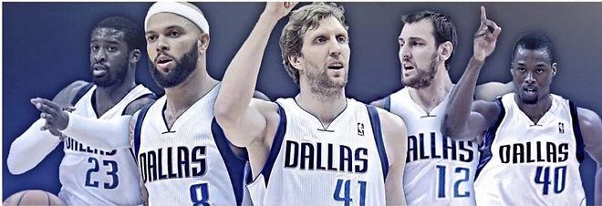 BALONCESTO - Previa Dallas Mavericks 2016-2017: Barnes y Bogut serán los nuevos amigos de Nowitzki antes de la reconstrucción