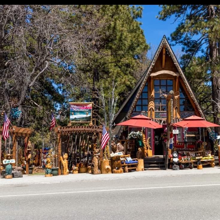 Running Springs Mountain Arts Festival
