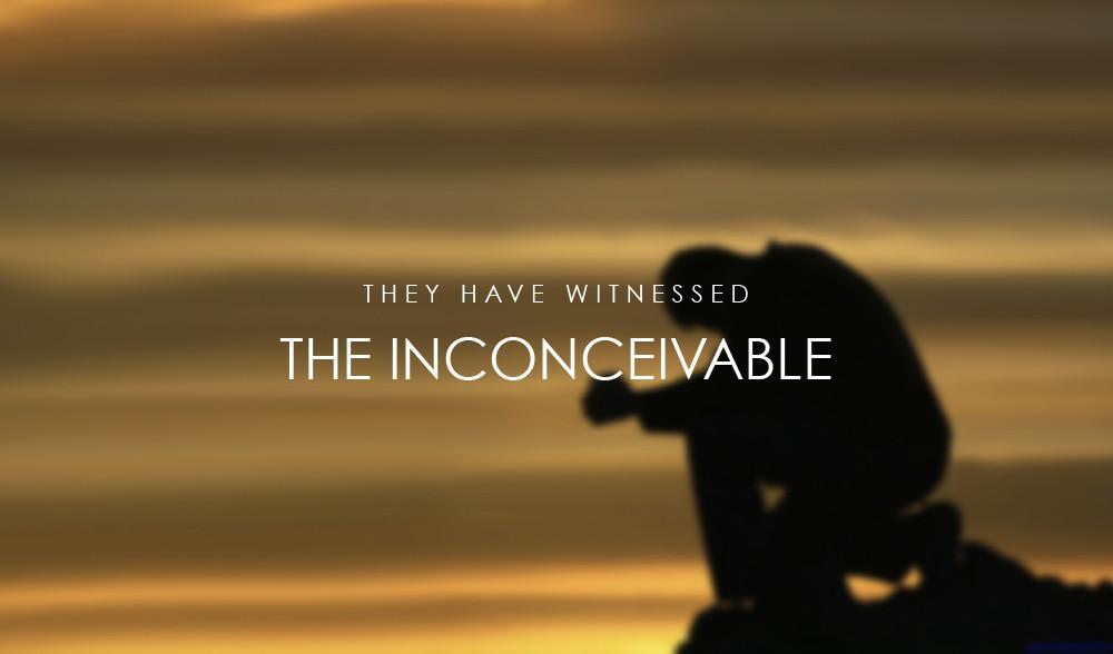 The Inconceivable