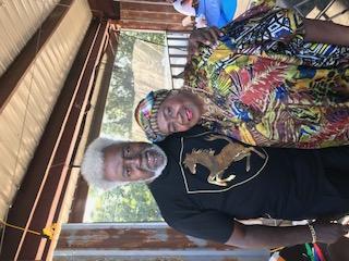 Dorothy Moore & Latimore