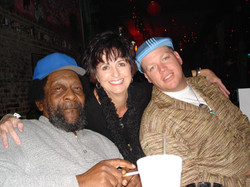 Willie King & Lightnin' Malcolm