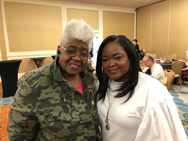 Ms Misty Blue Dorothy Moore & Shemekia C