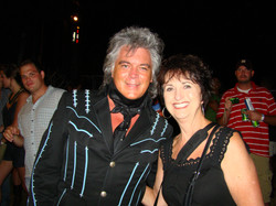 Country Star Marty Stuart