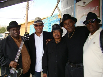 Way of Blues Revue