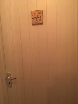 Another door?