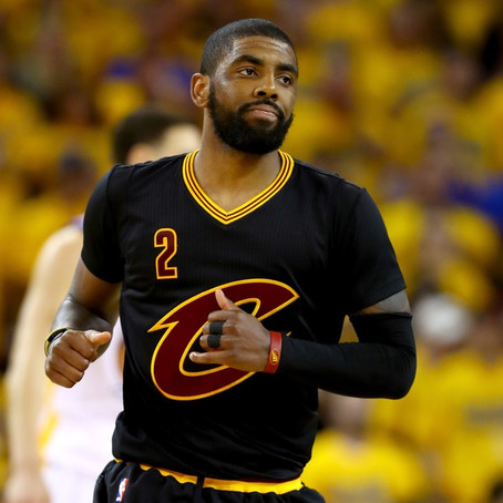 Free Hype: Best Trade Packages for Kyrie Irving