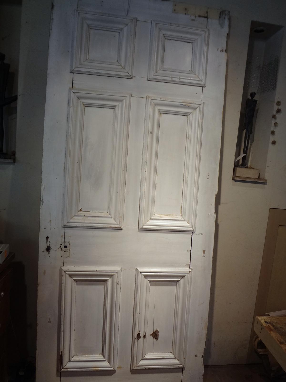 No.021 ジョージアン様式ドア