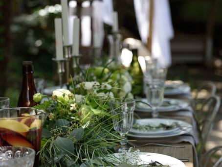 Order made wedding