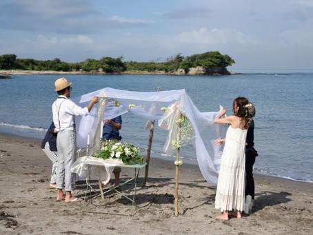 weddingのイメージ撮影