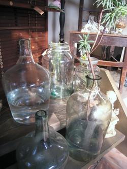 No.011 ガラスのボトル