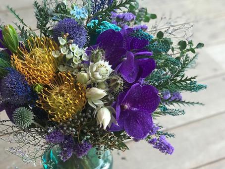 お花のご相談お待ちしております!