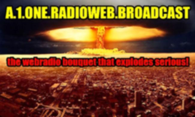 the webradio bouquet that explodes serio