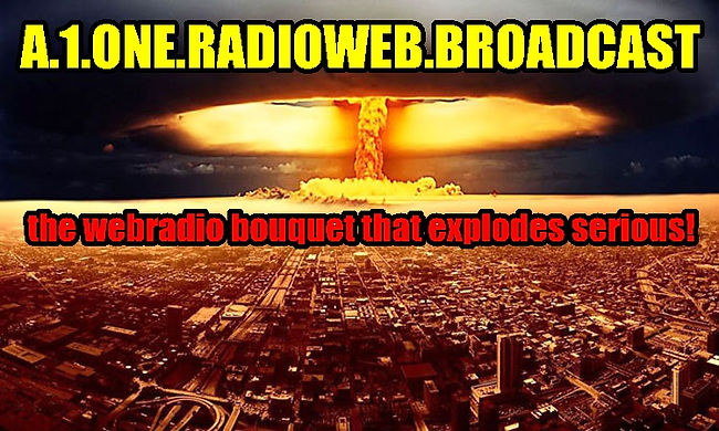 the webradio bouquet that explodes serio