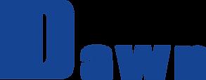 Dawn Disposable Masks Logo.png