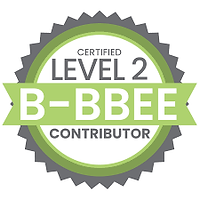 BEE Level 2 Contributor.png
