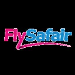 Nyeleti Technologies FlySafair Reference