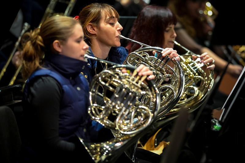 LA Symphonic Winds