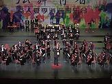 Mira Costa High School Symphony Orchestra - Keqiao